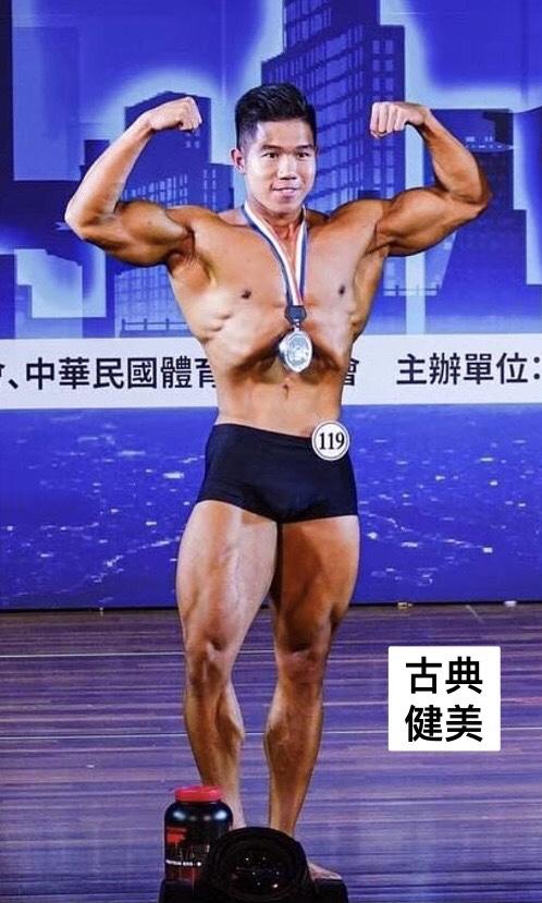 Suki教練參加古典健美比賽紀錄