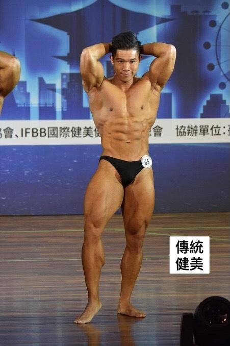 Suki教練參加傳統健美比賽紀錄