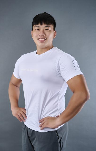 悍草訓練 Will陳威廷教練